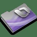 Entourage Overlay icon