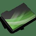 Excel-Dark icon