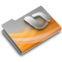 Powerpoint-Overlay icon