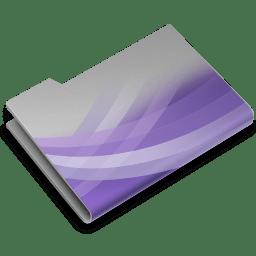 Entourage files icon