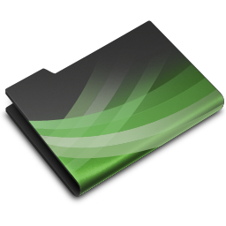 Excel Dark icon