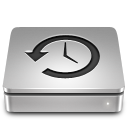 Aluport Time Machine icon