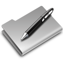 Graphics-Pen icon