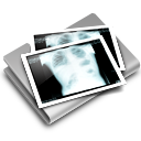 Thorax-X-Ray icon