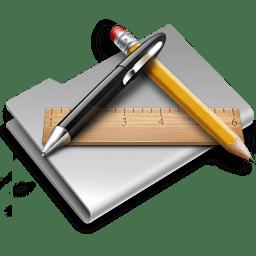 Applications Alternate icon