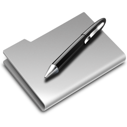 Graphics Pen icon