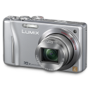 Panasonic Lumix ZS8 Camera icon