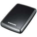 Samsung HXMU050DA HardDisk icon