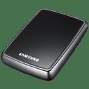 Samsung HXMU050DA HardDisk icon