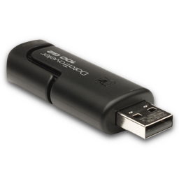 Kingston DataTraveler USB Stick icon