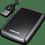 Samsung HXMU050DA USB HardDisk icon