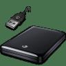 Seagate-FreeAgent-GoFlex-HardDisk icon