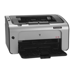 Printer HP LaserJet 1100 Series icon
