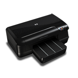 Printer HP Officejet Pro 8100 icon