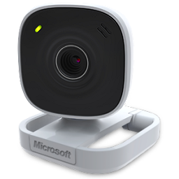 Webcam Microsoft LifeCam VX 800 icon