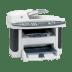 Printer-Scanner-Photocopier-Fax-HP-LaserJet-M1522-MFP-Series icon
