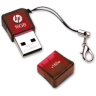 Pen-Drive-HP-165w-16GB-Red icon