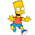 Bart-Simpson-03-Scare icon