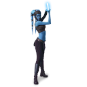 Aayla Secura Jedi icon