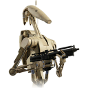 Battle Droid 01 icon