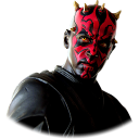 Darth-Maul-02 icon