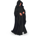 Darth Sidious 02 icon