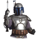 Jango Fett icon