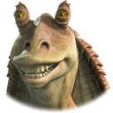 Jar Jar Binks icon