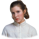 Leia icon
