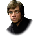 Luke Skywalker 02 icon
