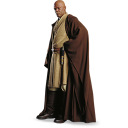 Mace Windu 02 icon
