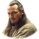Qui Gon Jinn icon