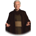 Senator Palpatine icon