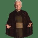 Senator Palpatine icon