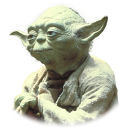 Yoda 02 icon
