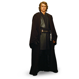 Anakin Jedi 01 icon