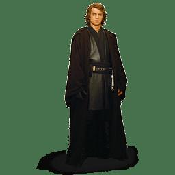 Anakin Jedi 01 icon
