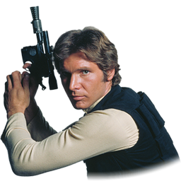Han Solo 02 icon
