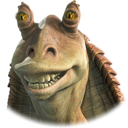 http://icons.iconarchive.com/icons/jonathan-rey/star-wars-characters/256/Jar-Jar-Binks-icon.png