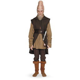 Ki Adi Mundi icon
