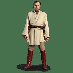 Master Obi Wan icon
