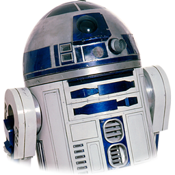 R2D2 02 icon