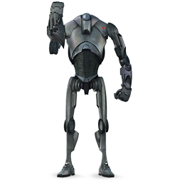 Super Battle Droid icon