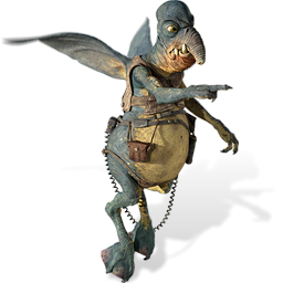 Watto icon