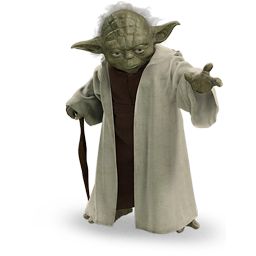 Yoda 01 icon