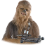 Chewbacca icon