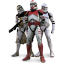 Clone Troopers icon