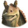Jar-Jar-Binks icon