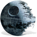 Death-Star-2nd icon