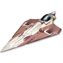 Jedi StarFighter icon
